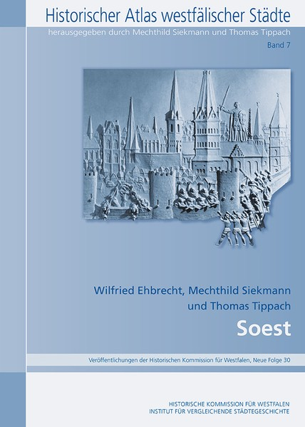 Cover Soest