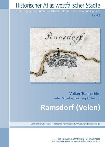 Cover Ramsdorf